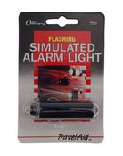 Image of Simulated Car Alarm LED Light