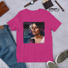 Lady Sings The Blues Tribute T Shirt By Chiefers Co. Movie Poster Series
