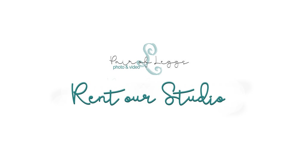Image of Rent our Studio
