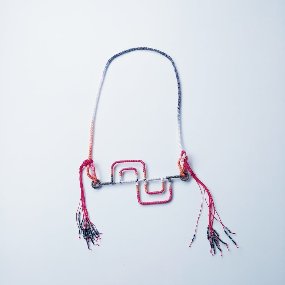 Image of Necklace no. 09