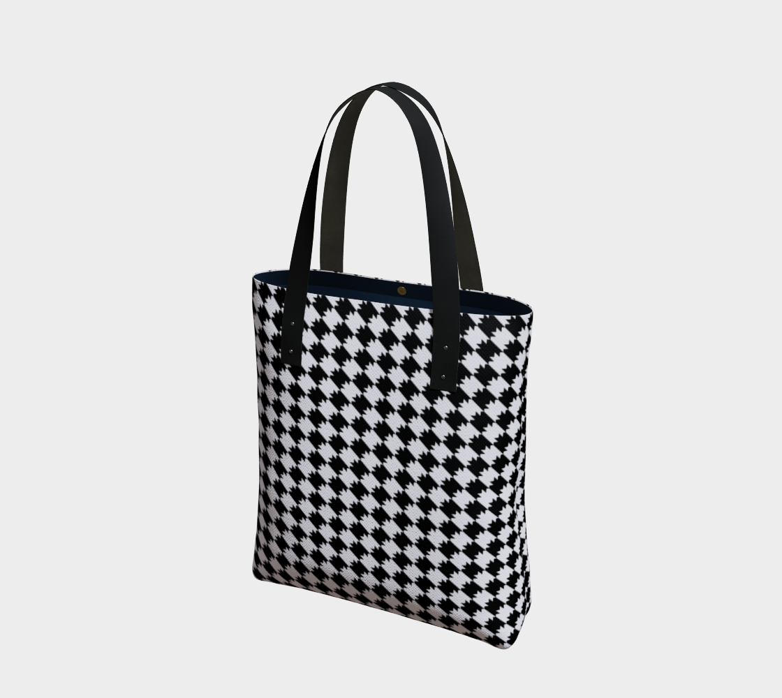 Image of Batstooth Tote