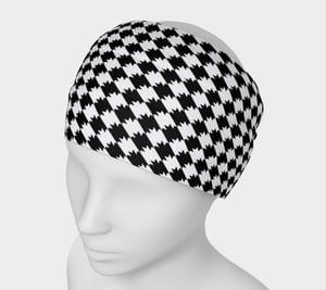Image of Batstooth Headband/Neck Gaiter