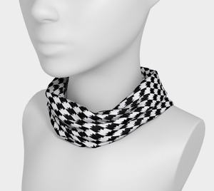 Image of Batstooth Headband/Neck Gaiter