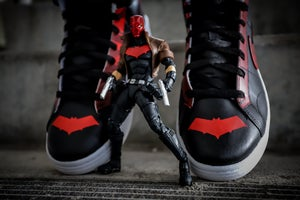 Image of Red Hood