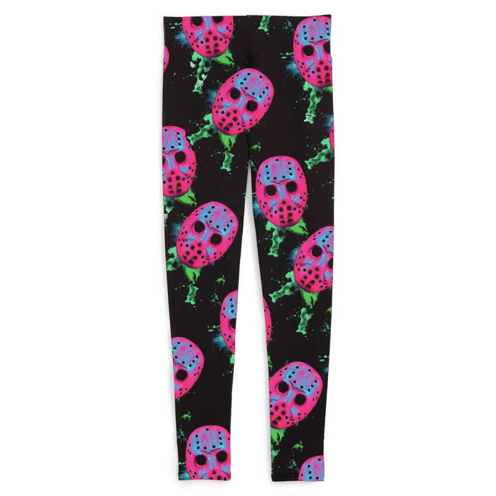 Image of Game Over Voorhees Activewear Limited Edition PREORDER
