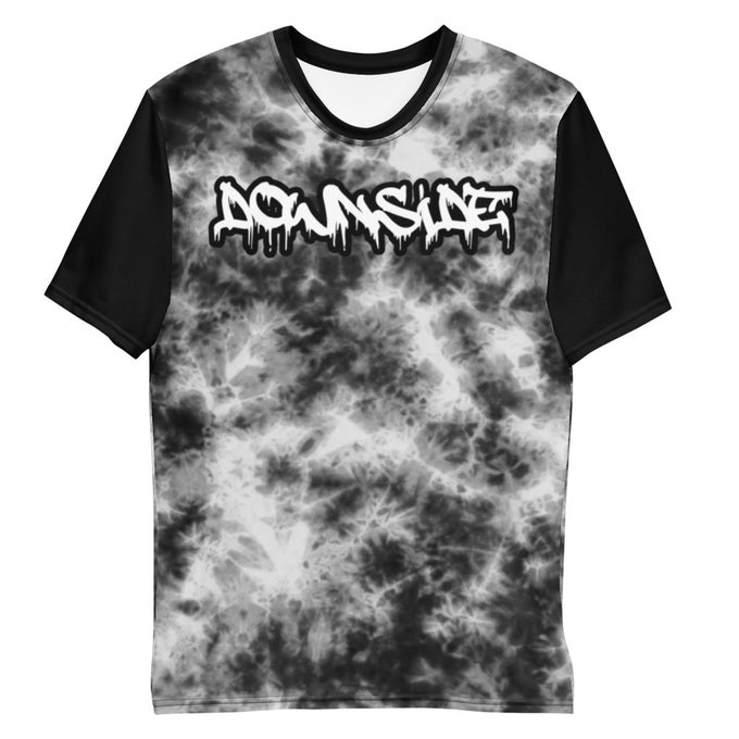 Image of Symbiotic All Over Tee V1