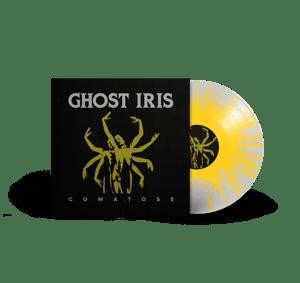 "Image of Ghost Iris ""Comatose"" LP-Bundle"