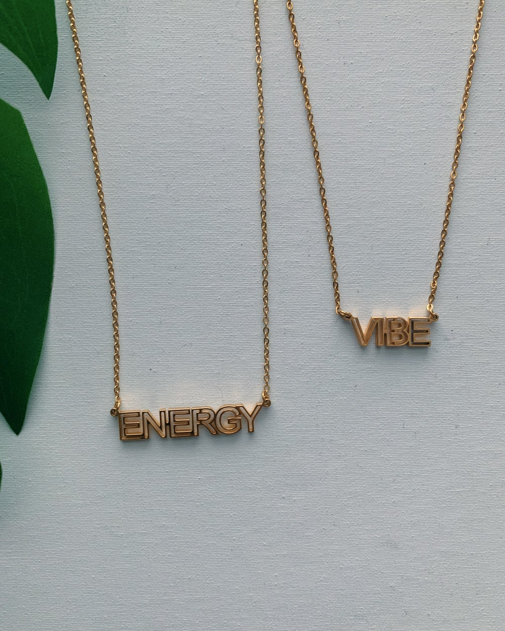 "Image of THE WAVE • ""Energy"" 