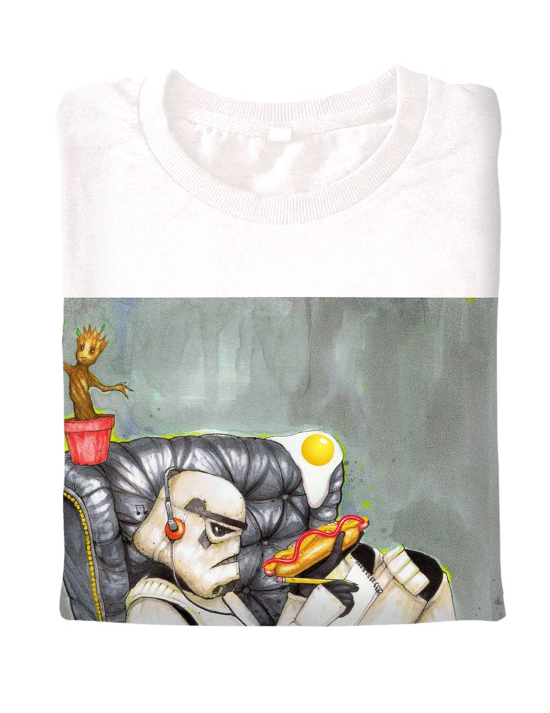 Image of Brainstorm Premium T Shirt