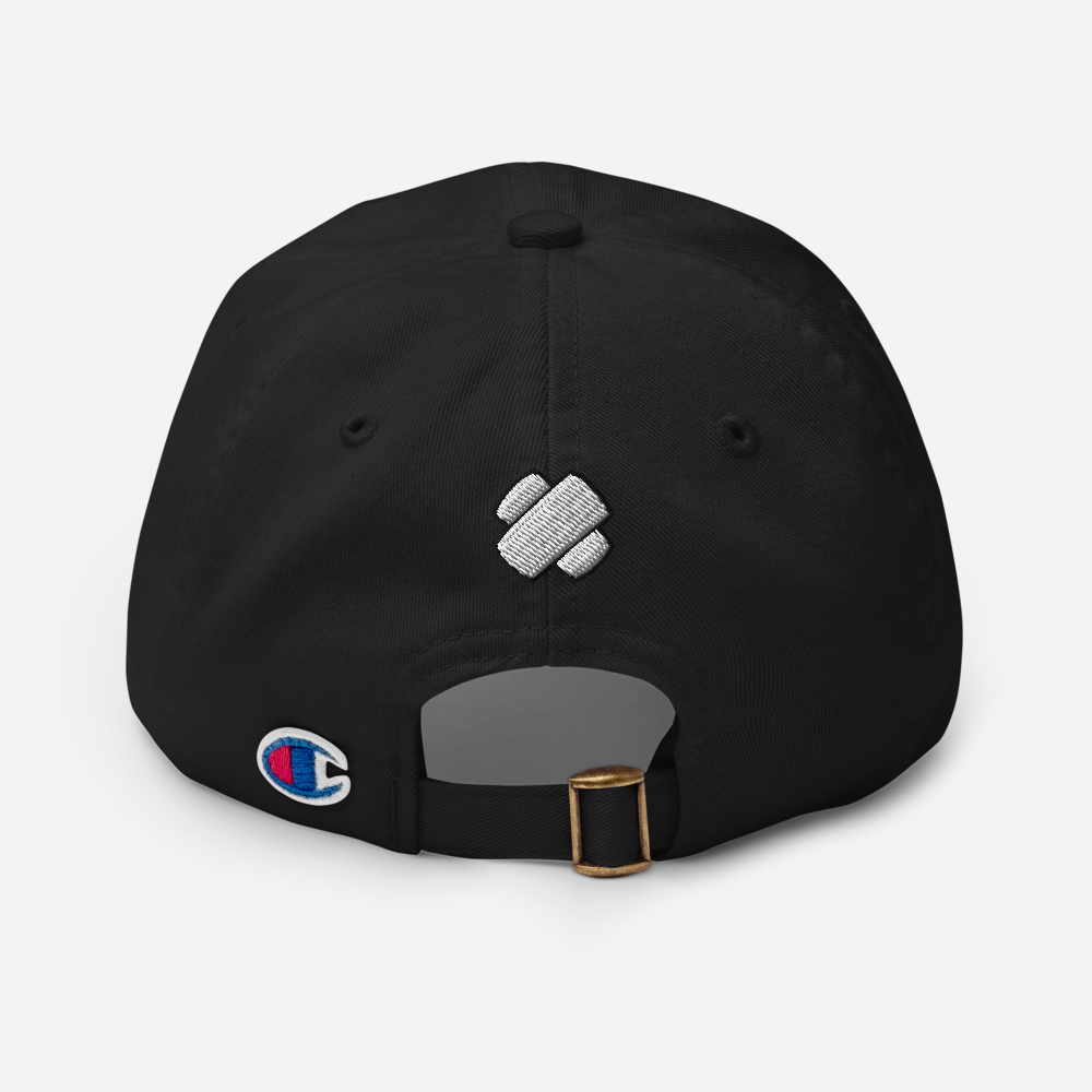 Image of Cup of Chill Dad Hat