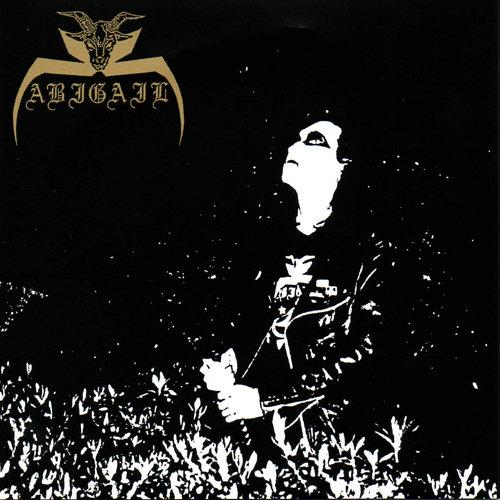 Image of Abigail — The Lord Of Satan LP