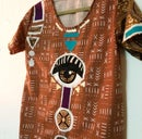 Image 1 of Terra 504 Tunic- NAME YOURSELF- made to order