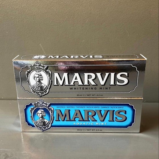 Image of Dentifrice MARVIS