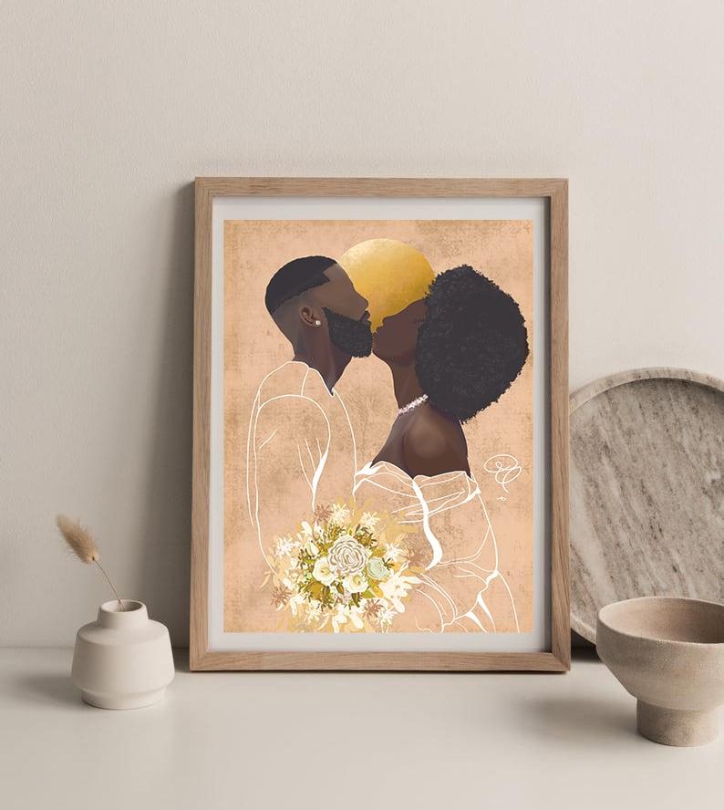 Image of Kings & Queens | Art Print
