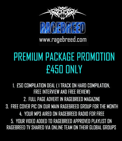 Image of PREMIUM PACKAGE PROMOTION