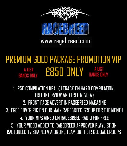 Image of PREMIUM GOLD PACKAGE PROMOTION - VIP - A LIST BANDS ONLY