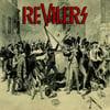 """Revilers - S/T - 12"""" LP"""
