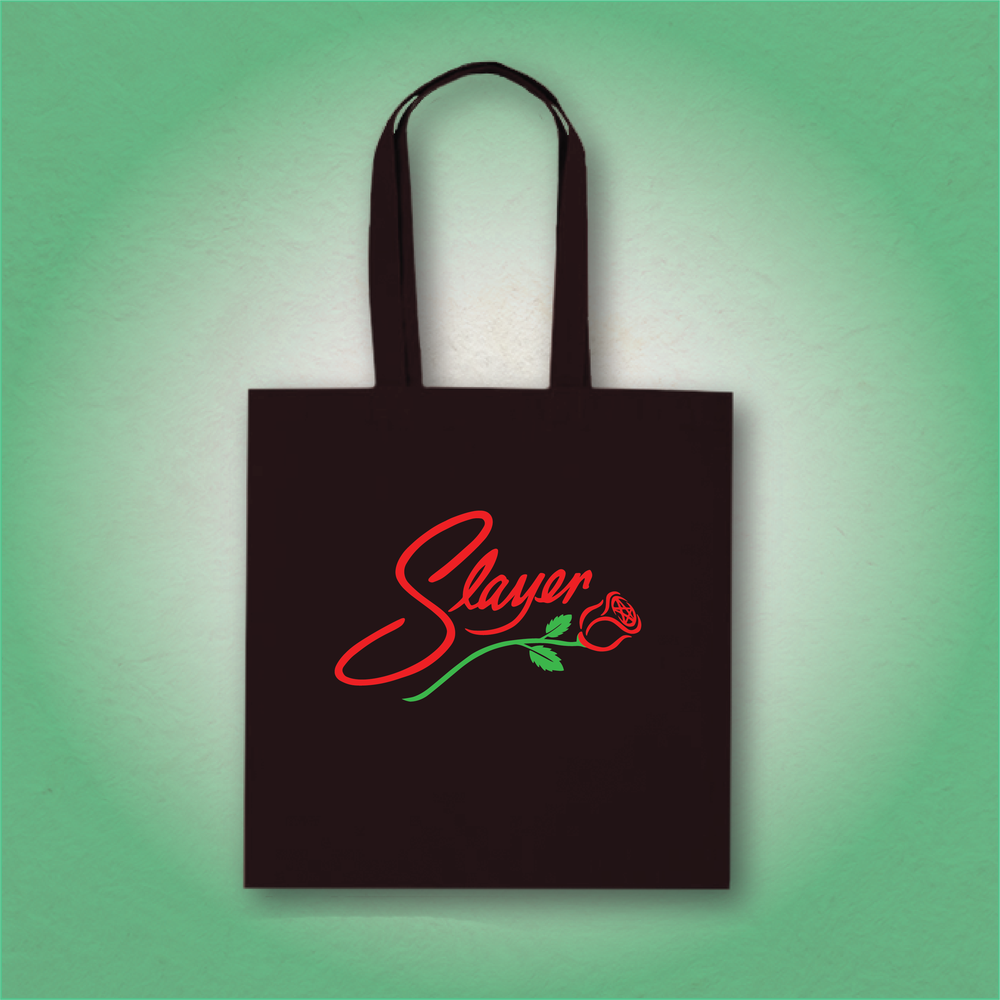 Anything For Slayers Tote Bag