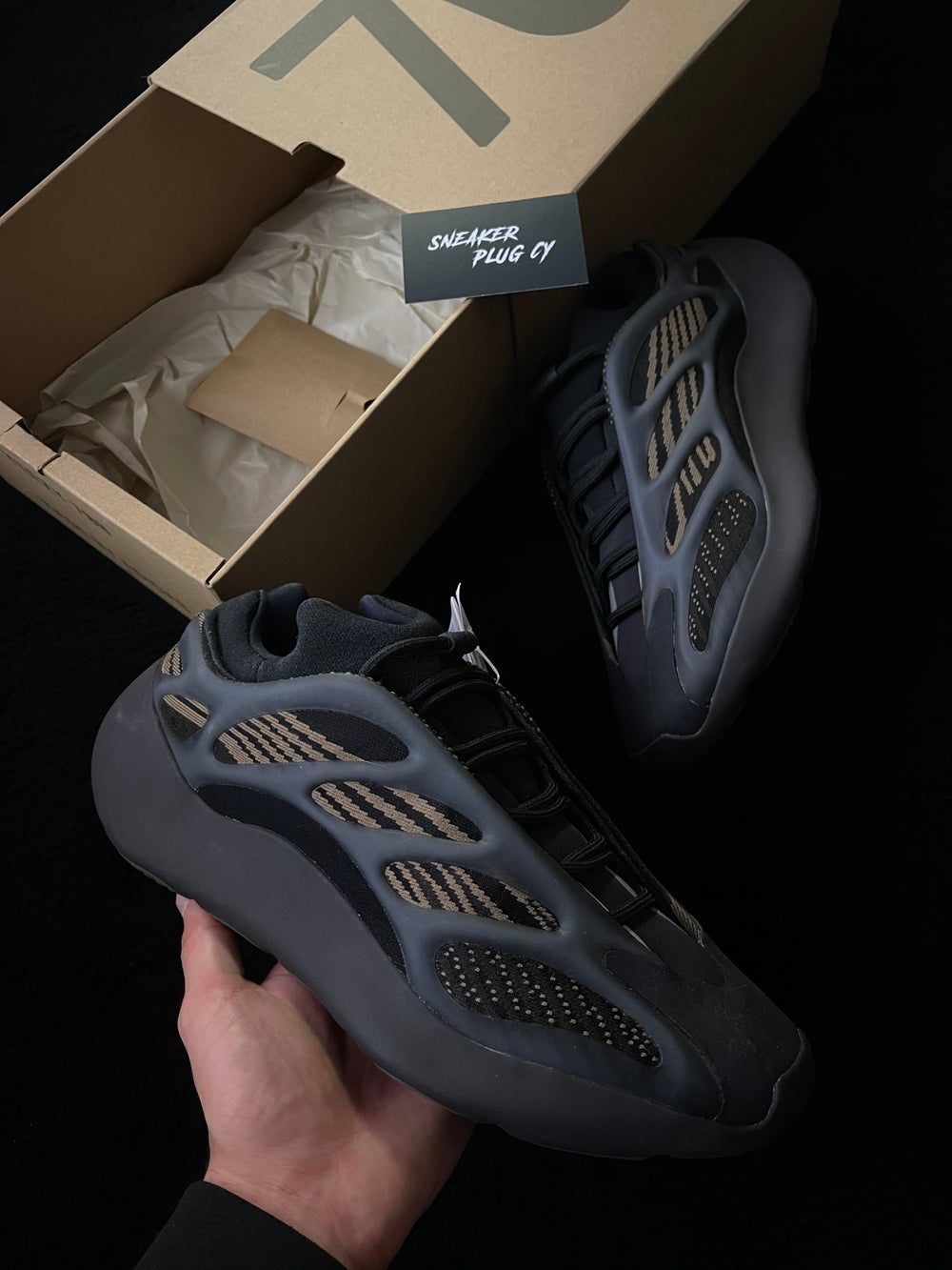 """Yeezy 700 """"Clay Brown"""""""
