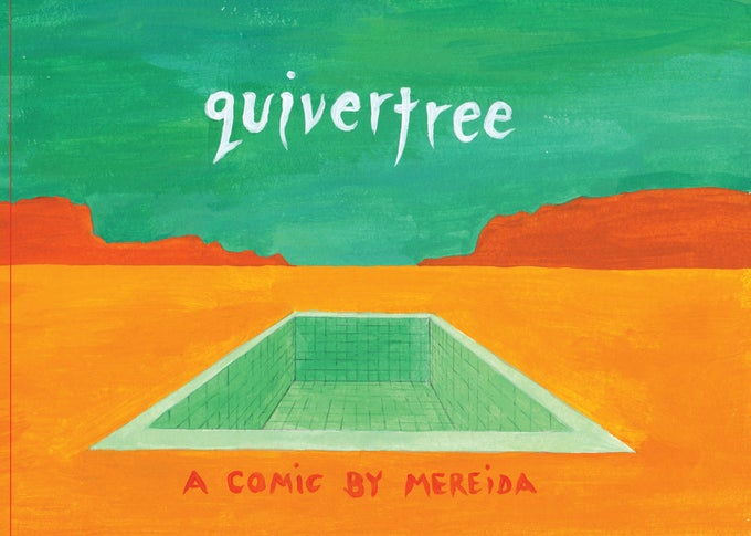 Image of Quivertree