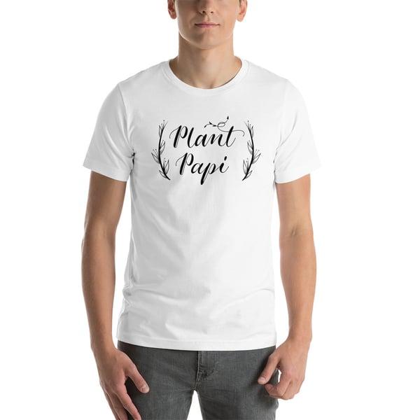 Image of Plant Papi - Short-Sleeve Unisex T-Shirt