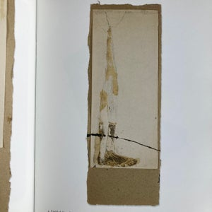 Image of Robert Rauschenberg: North African Collages and Scatole Personali c. 1952 Catalog
