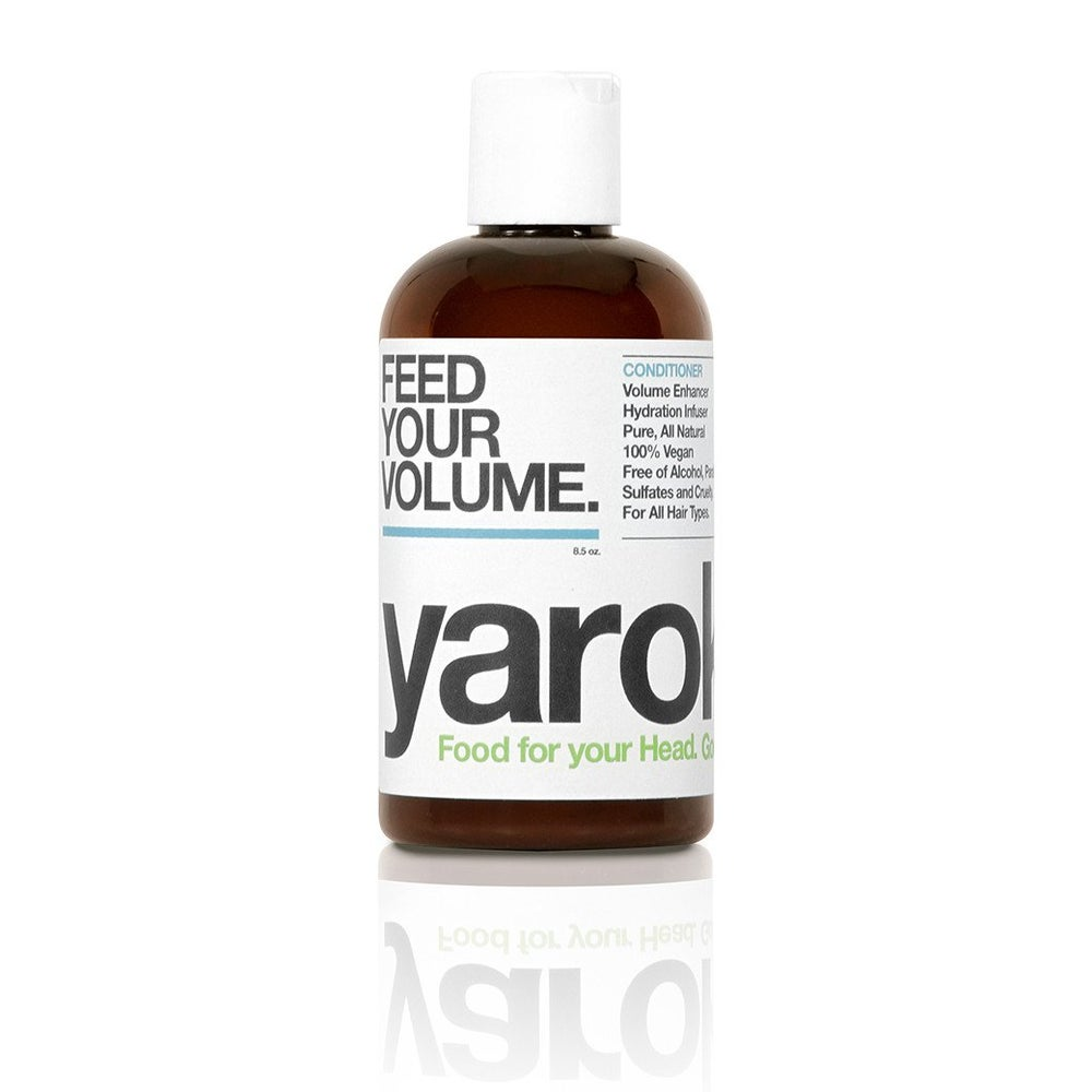 Yarok Feed Your Volume® Organic Conditioner