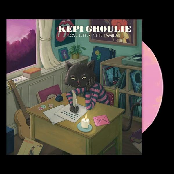 """Image of Kepi Ghoulie 2021 Valentines Day 7"""""""