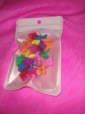Image of Mini Butterfly �� Hair Clips