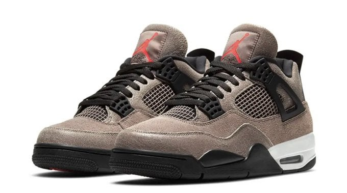 Image of Jordan 4 retro 'Taupe Haze'