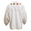 Layer Cake Sweater - Vanilla Strawberry