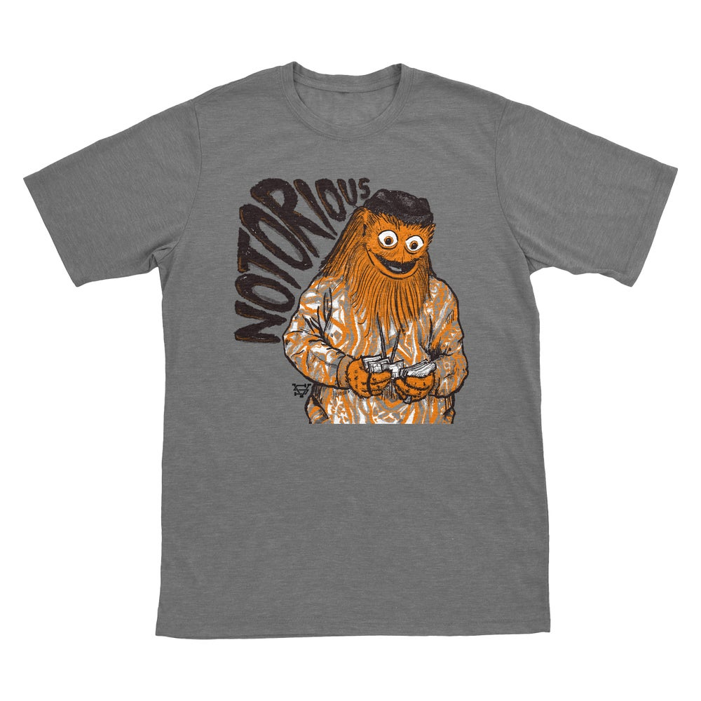 Image of Notorious T-Shirt