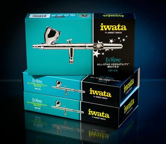 Image of IWATA - HP-CS