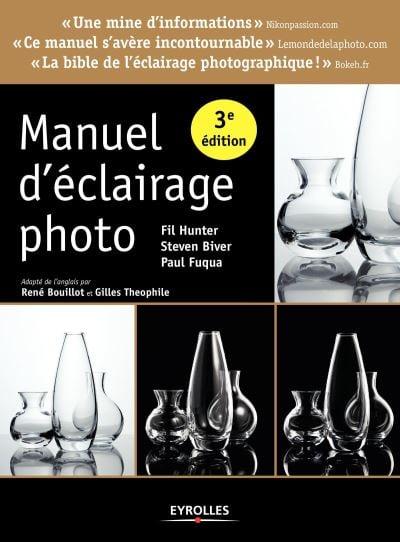 Image of  Manuel D'éclairage Photo - Biver Steven
