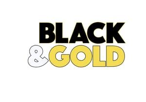 Image of Black & Gold magazine subscription