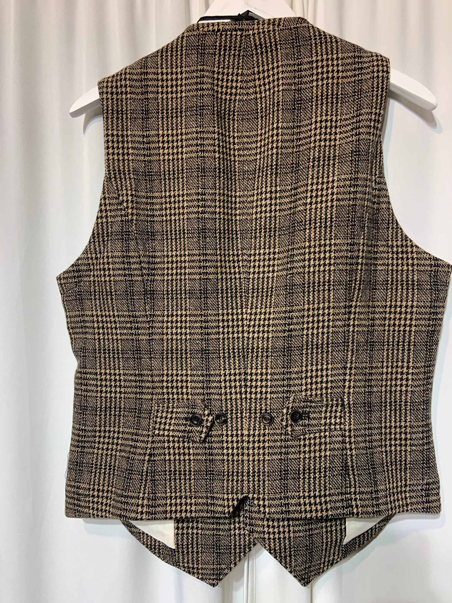 Image of Hansen Garments Waistcoat William