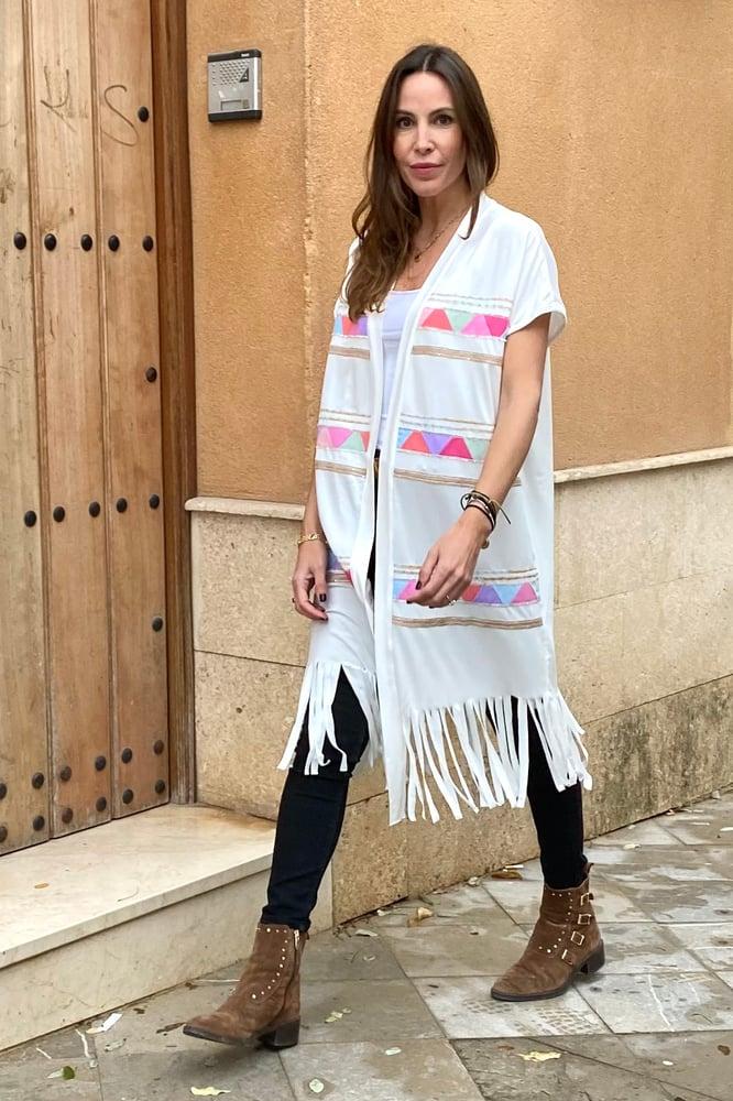 Image of Kimono Ibiza