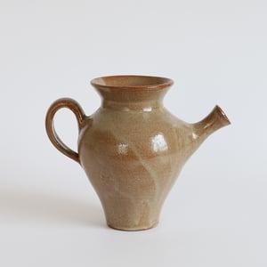 Image of Pichet en grès émaillé