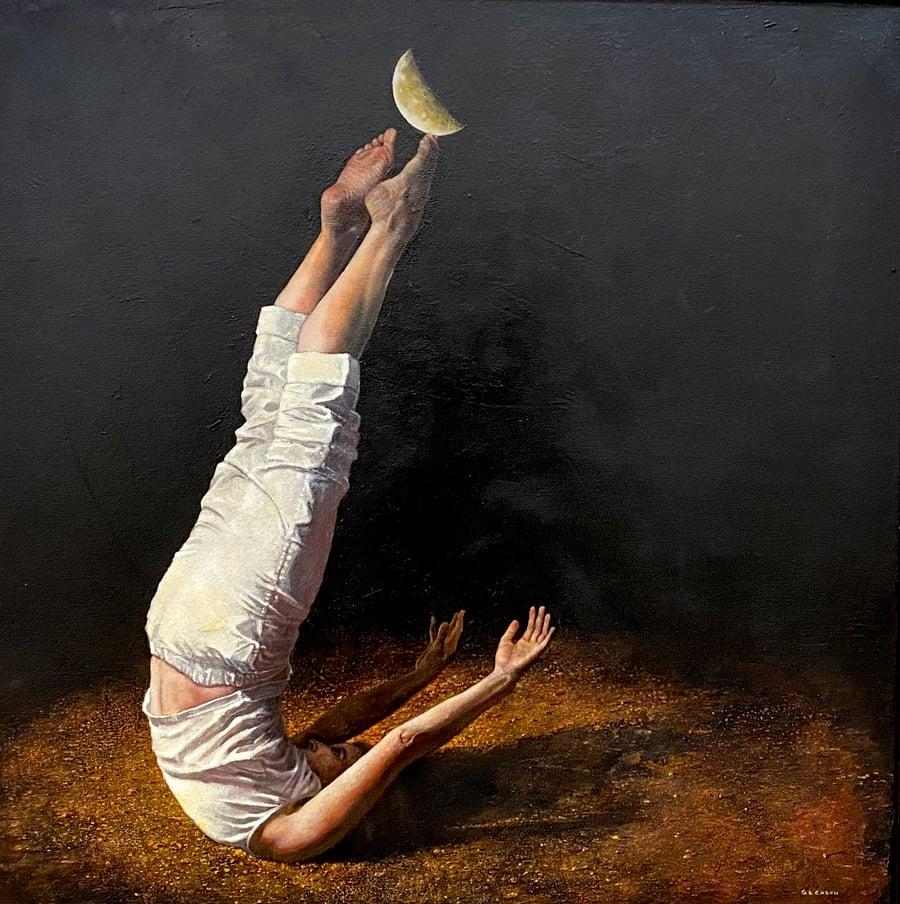 Image of Luna- Mark Gleason