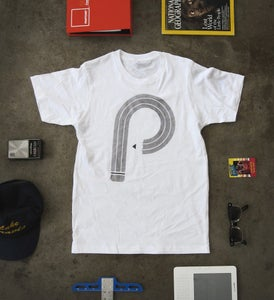 Image of Pencil P for Public School Shirt