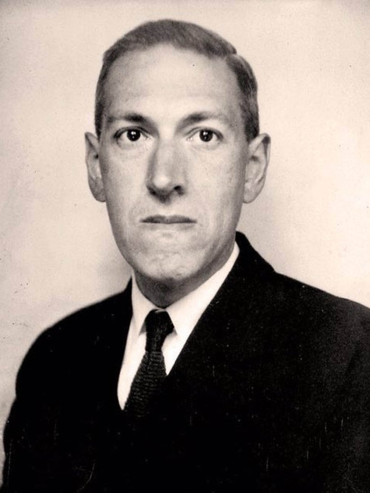 Image of LOVECRAFT