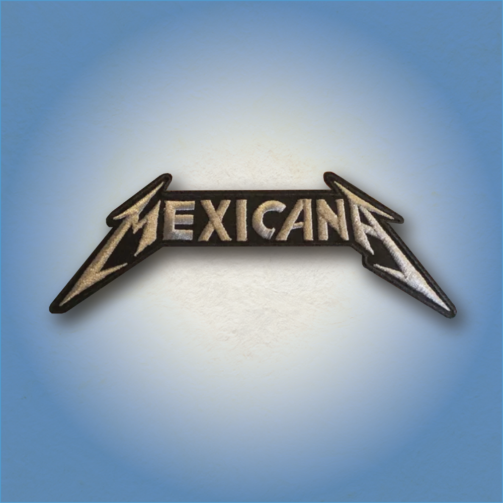 Mexicana Patch