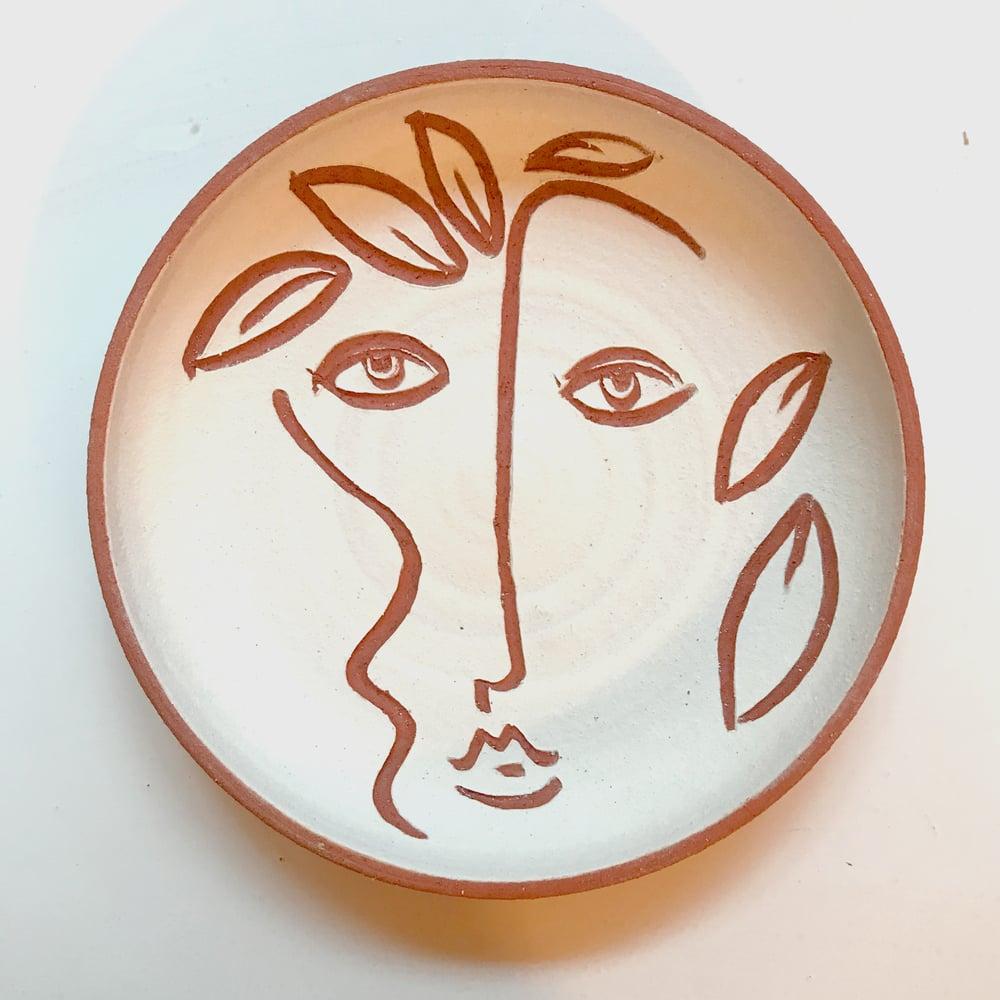 Image of muse ring dish