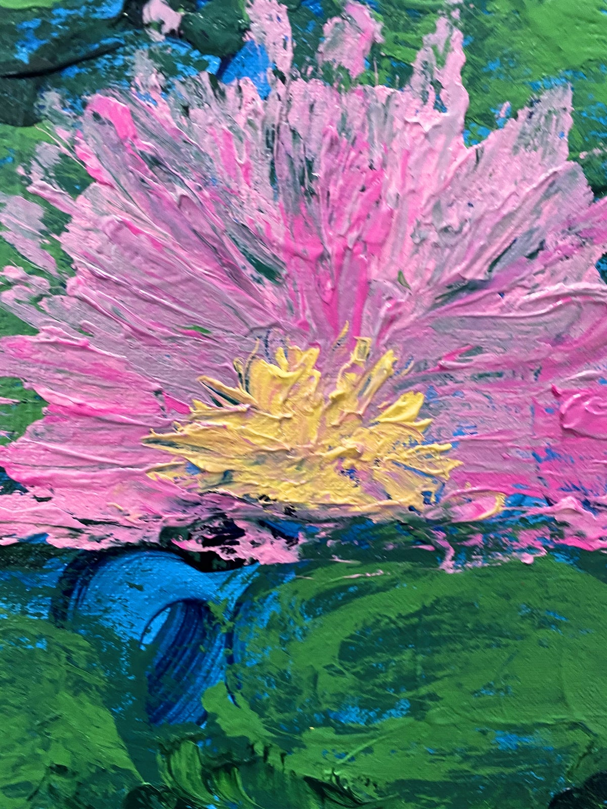 Image of WATERLILY 4