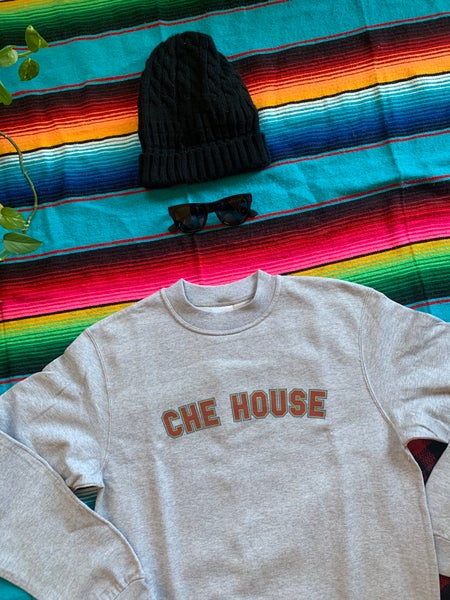 Image of CHE HOUSE Crewneck Jumper