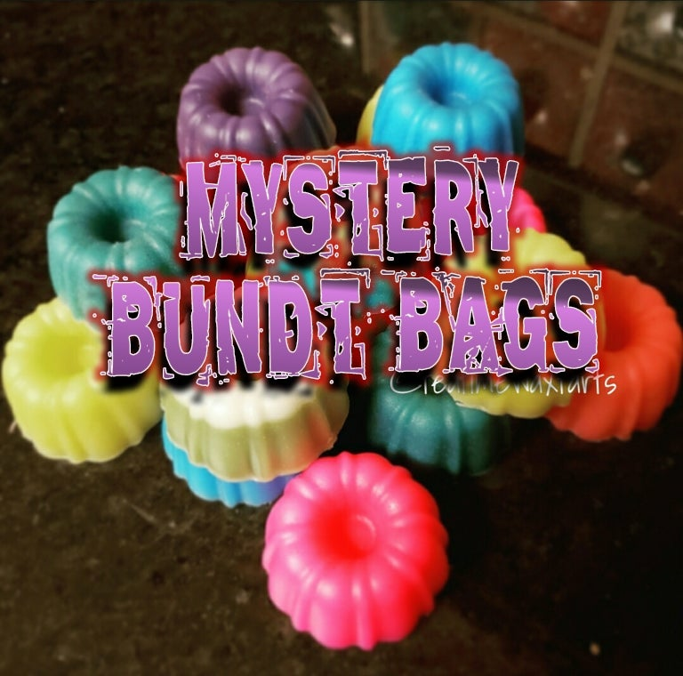 Image of MYSTERY BUNDT BAGS