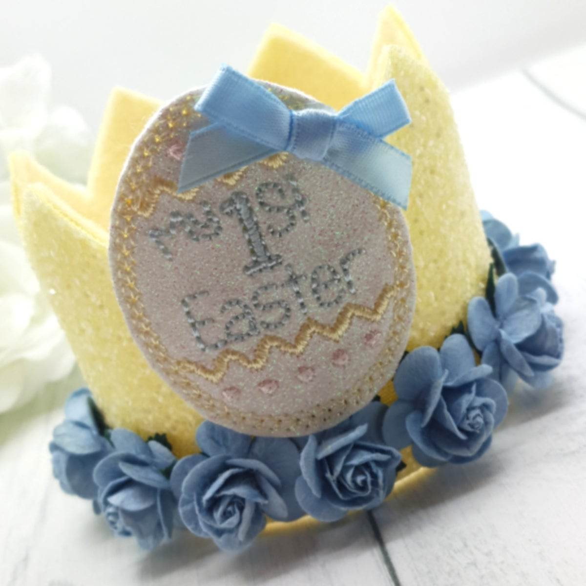 Image of My 1st Easter Crown