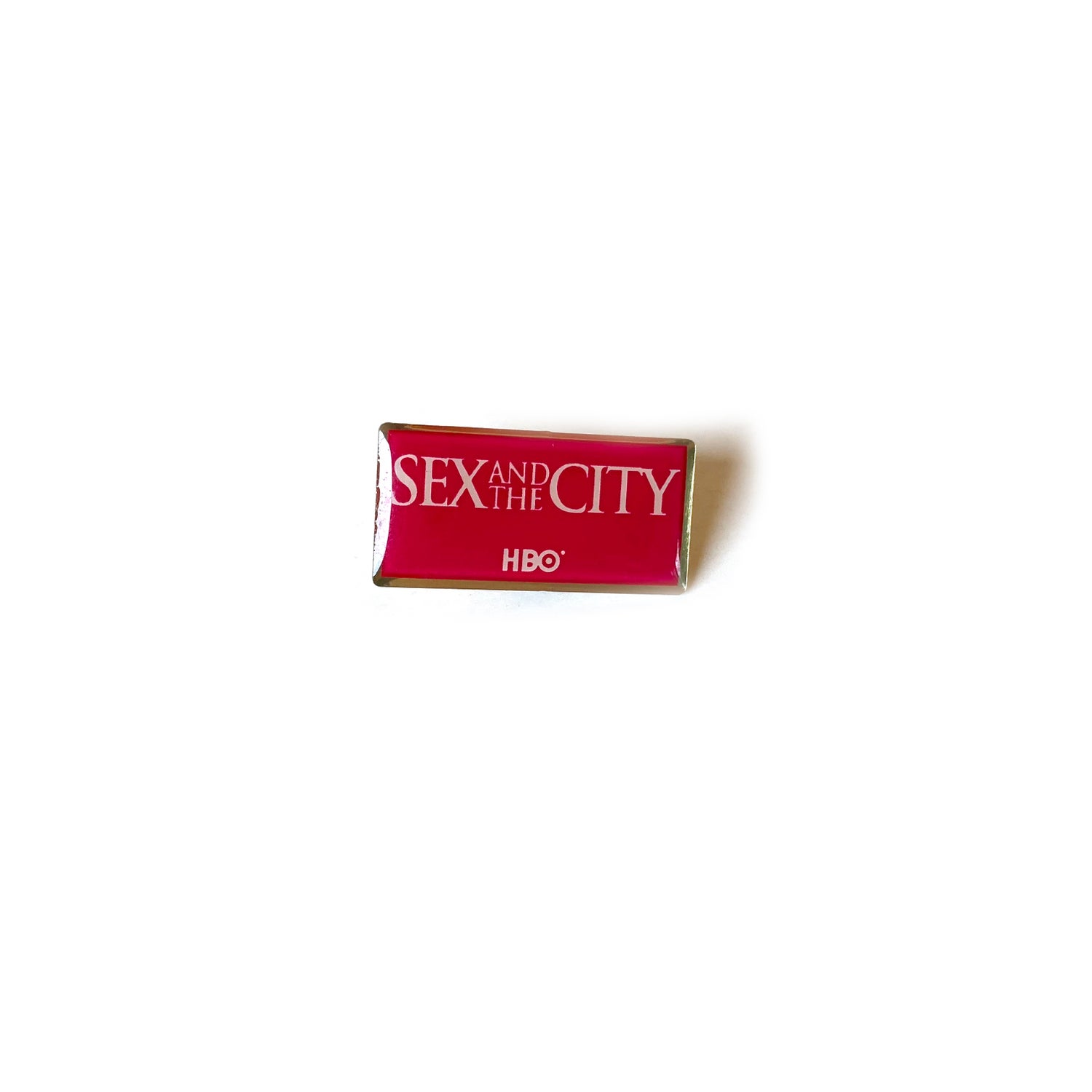 Image of Sex and the City Pin