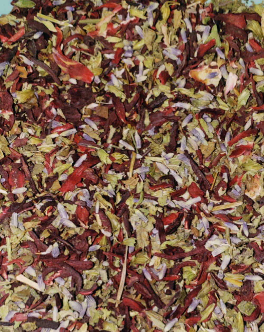Image of Calm Flower Tea