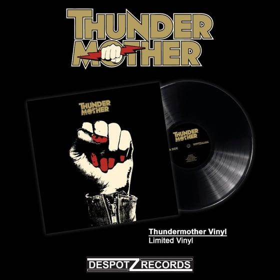 Image of Thundermother - Thundermother (Vinyl)